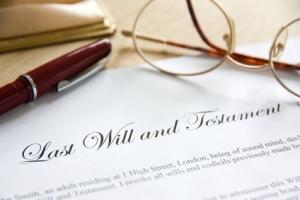 Notary San Rafael, Estate Docs, Terrie Gillett